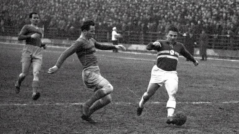 Így nullázta le '56 a világelső magyar futballt