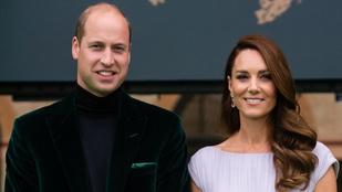 Rejtett jelek: ilyen uralkodó lesz majd Vilmos herceg, ha Katalinnal trónra lépnek