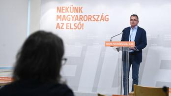 A Fidesz addig nem áll meg, amíg talál olyat, aki még nem üzent Gyurcsány Ferencnek