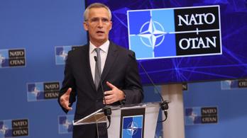 A NATO-nak már a mesterséges intelligenciára is van stratégiája