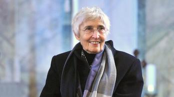 Dalma asszony, a jószolgálat nagykövete