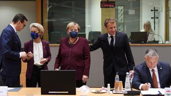 Amíg az Európai Bíróság nem dönt, addig nem indít Brüsszel jogállamisági eljárást