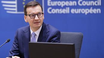 Jogilag már el is szakad az EU-tól Lengyelország?