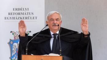 Sértőnek tartja meggyanúsítását az erdélyi püspök