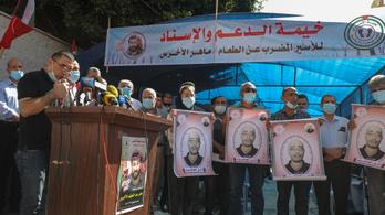 Terroristának minősített palesztin jogvédő szervezeteket Izrael