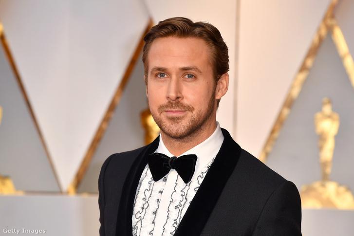 Ryan Gosling 2017. február 26-án