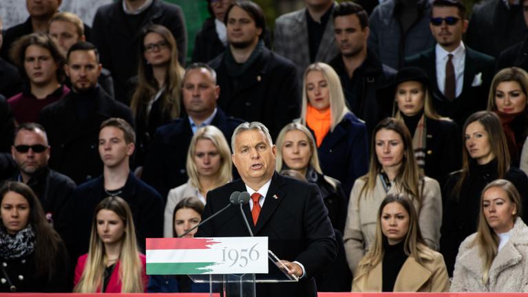 Orbán Viktor: Aki eddig belénk harapott, bele is tört a foga