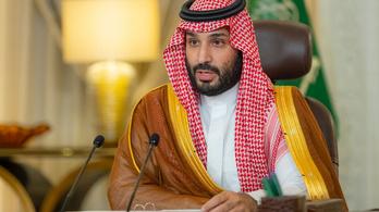 Szaúd-Arábia 2060-ra karbonsemlegességet ígér