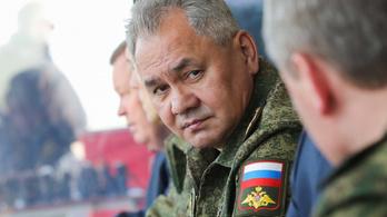 Egyre feszültebb a NATO és Oroszország viszonya