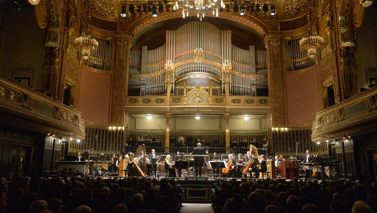 Ha nem hallotta volna: a Concerto Budapest ünnepi koncertje az Indexen