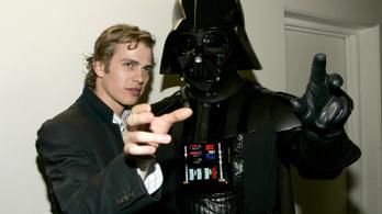 Hayden Christensen ismét Darth Vaderként köszön vissza