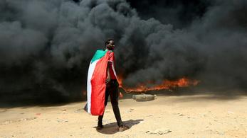 Katonai puccs Szudánban, még a miniszterelnököt is őrizetbe vették