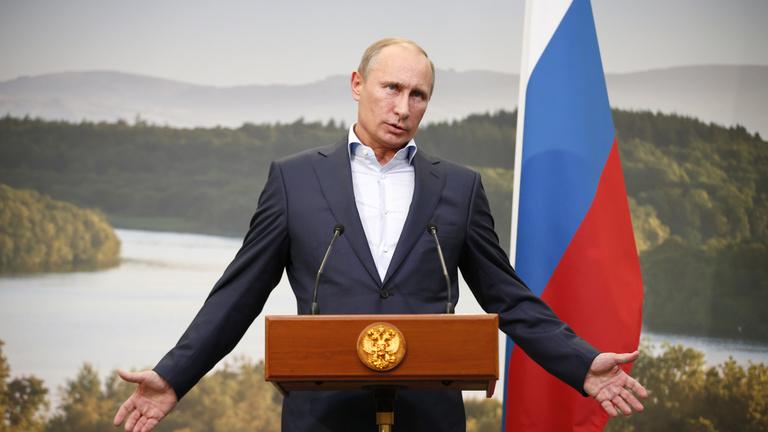 Putyin jól szórakozik az egekbe szökött energiaárakon, az EU tehetetlen