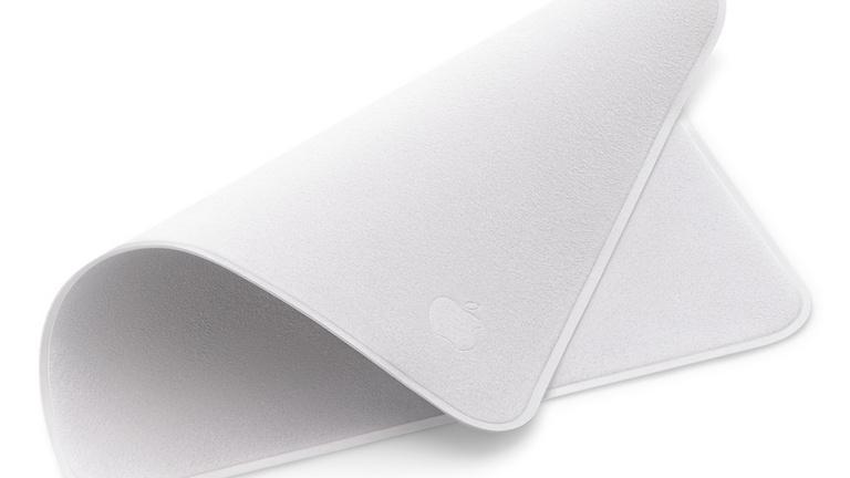 Szintet lépett az őrület: az Apple 25 eurós törlőronggyal rukkolt ki