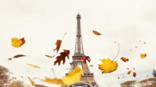 A Párizs-szindróma sokkos állapotot okoz, jobb elkerülnöd!