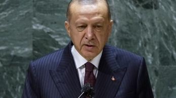 Erdoğan kitiltott tíz nagykövetet, a török líra bezuhant