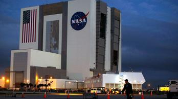 Februárban a Holdra indul a NASA