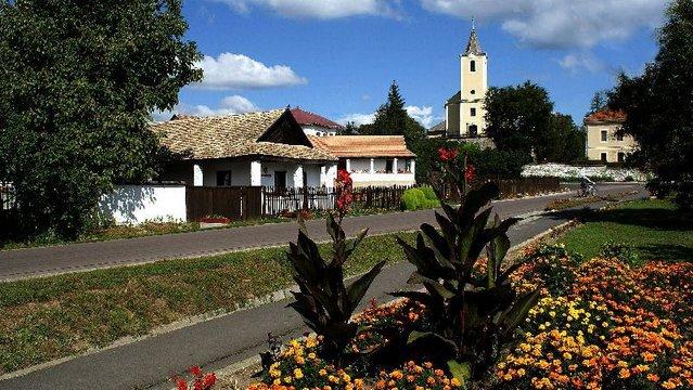 Múzeumok garmada egy nógradi faluban
