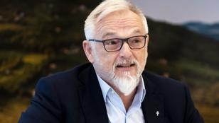 A Horvát Legfelsőbb Bíróság elutasította Hernádi Zsolt fellebbezését