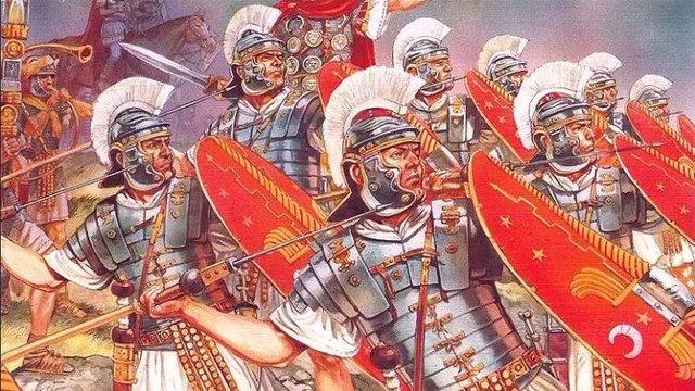 Az ókori Róma királycsinálói - a preatorianus gárda