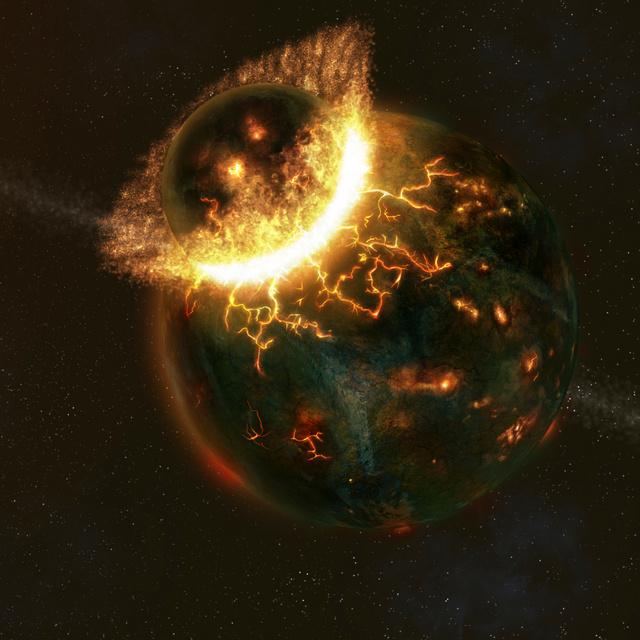 Jóval több aszteroidával ütközött a Föld, mint eddig hitték