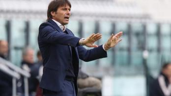 Az olasz sikeredző nem zárja ki, hogy a Manchester Unitedhez írjon alá