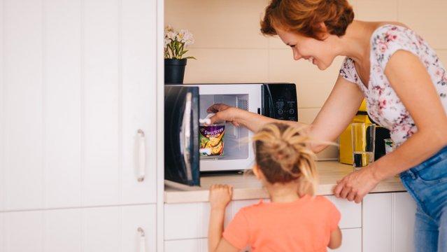 Káros-e az egészségre a mikrióhullámú sütő?