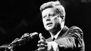 Csak nem akarják nyilvánosságra hozni a Kennedy-gyilkosság még titkosított dokumentumait