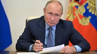Beszélt egymással Vlagyimir Putyin és Boris Johnson, a mérgezés is szóba került