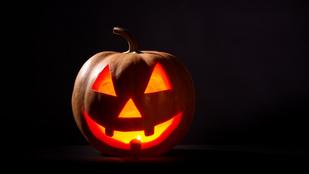 Íme, 5 érdekes tény, amit nem tudott a Halloweenről