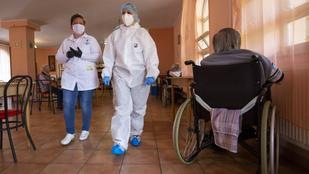 Szigorításra készül a főváros a járvány miatt