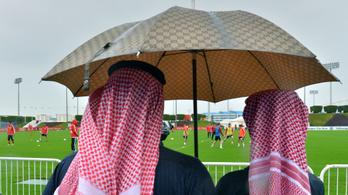 A Bayern München szurkolói megálljt parancsolnak Katarnak