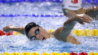 Tizenhárom úszóval utazik a magyar küldöttség a kazanyi rövid pályás Eb-re