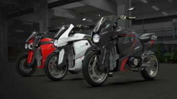 Végre tényleg bemutathatja első modelljeit a Soriano Motori