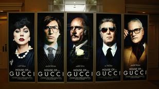 Irritálta a férje, hát megölette – itt a Gucci-ház új trailere