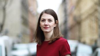 Donáth Anna is elindul a Momentum elnöki posztjáért