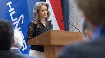 Csak hazaszerető magyar űrhajós-jelölteket várnak