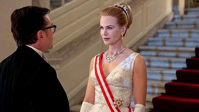 Nicole Kidman a Grace of Monacóban