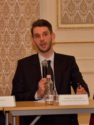 Molnár Csaba Gábor