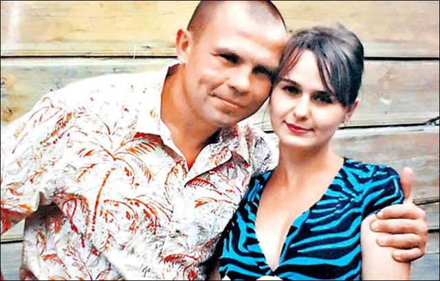 Alekszej Gradulenko, az egyik emberevéssel vádolt halász