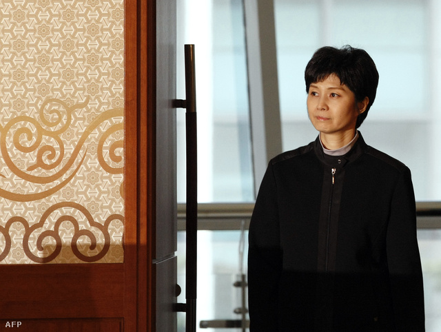 Kim Hjonhi