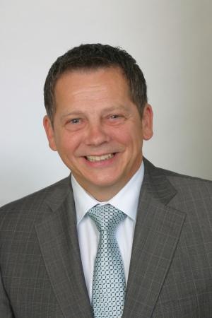 Georg Brenner gerlingeni polgármester