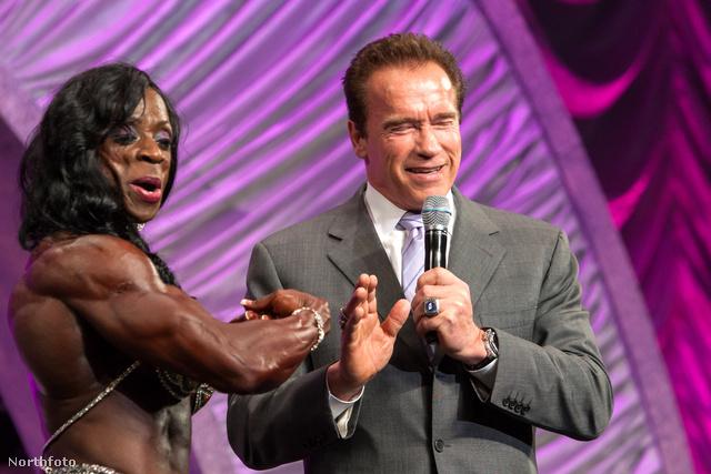 """Arnold Schwarzenegger - """"Szerintem melegházasságnak csak nő és férfi között szabadna megköttetnie"""""""