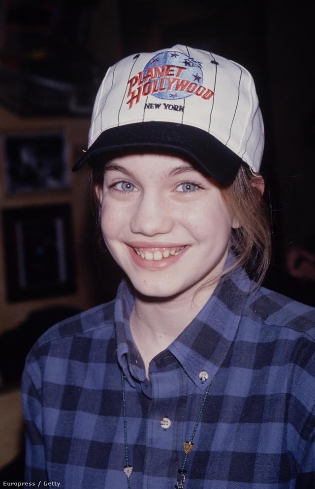 Ő Anna Chlumsky