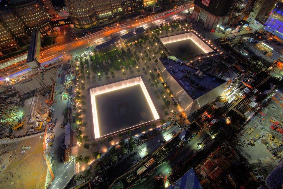 Az egykori ikertornyok helyén egyetlen felhőkarcoló fog állni, a maradék helyet parkkal töltik ki.