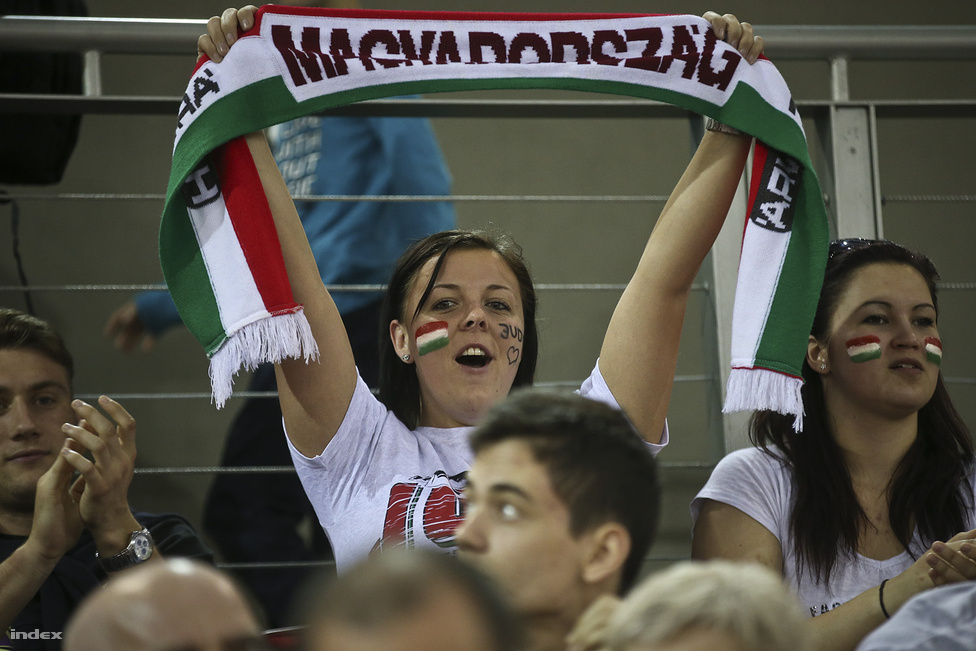 Mindenki előre, óó, Magyarország éjaó!