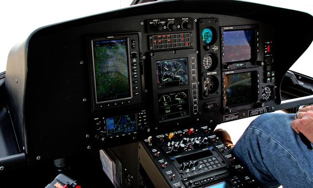 AS350 B3