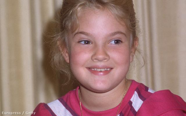 Drew Barrymore tizenhárom évesen került elvonóra, 1983-ban. Ezután úgy hitte, ezentúl józan marad, de még kétszer három hónapra visszament.
