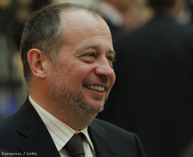 Vlagyimir Lisin