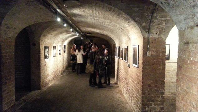 Crypt Galéria